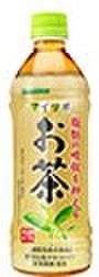 マイサポお茶500mlPET(24本入)