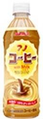 アノコーヒー500mlPET(24本入)