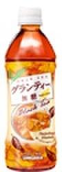 グランティー無糖500mlPET(24本入)