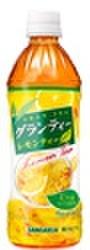 グランティーレモンティー500mlPET(24本入)
