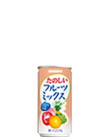たのしいフルーツミックス 190g缶(30本入)