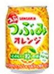 つぶつぶみオレンジ280g缶(24本入)