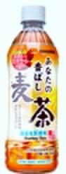 あなたの香ばし麦茶500mlPET(24本入)
