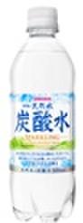 伊賀の天然水炭酸水500mlPET(24本入)