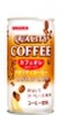 クオリティコーヒーカフェオレ185g缶(30本入)