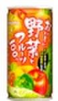 おいしい野菜とフルーツ100%190g缶(30本入)
