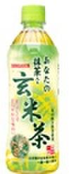 あなたの抹茶入り玄米茶500mlPET(24本入)