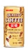 クオリティコーヒー炭焼185g缶(30本入)