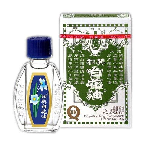 和興 白花油(バイファヨウ)