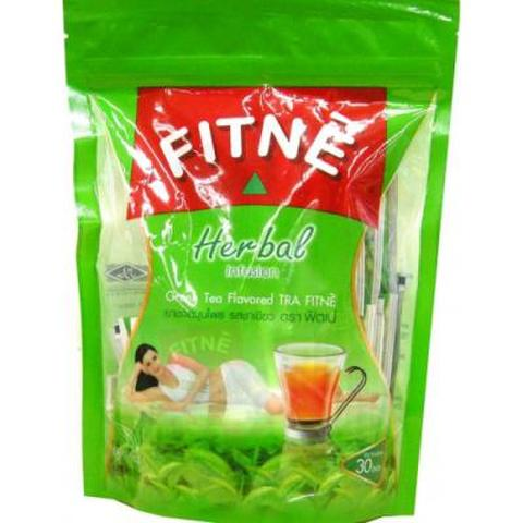 フィットネ(緑茶ミックス)30パック