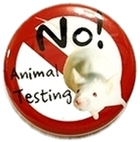 No!AnimalTestingバッチ