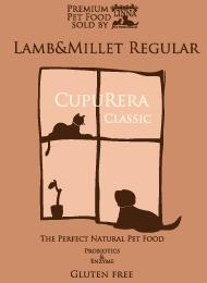 CUPURERA CLASSIC (クプレラ) ラム&ミレット・レギュラー 4.54kg
