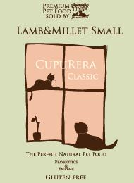 CUPURERA CLASSIC (クプレラ) ラム&ミレット・スモール 22.70kg