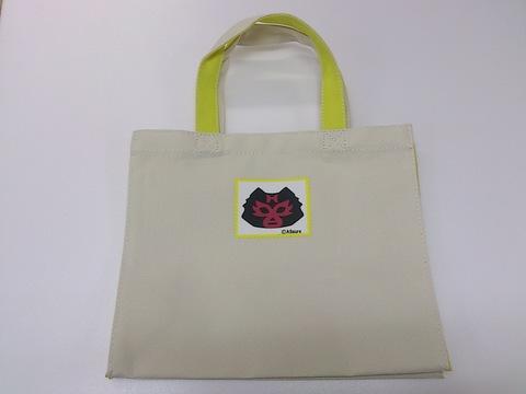 HIMADAにゃんトートバッグ 2