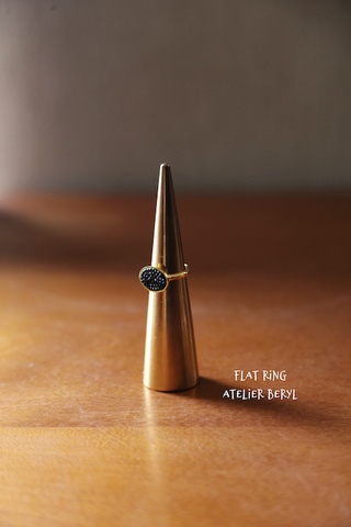 Flat Ring(B)  グラファイト用キット