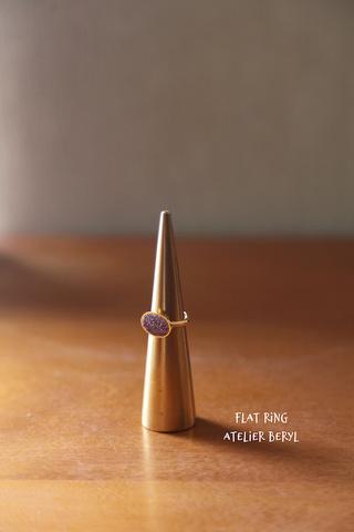 Flat Ring(A) アイリス用キット