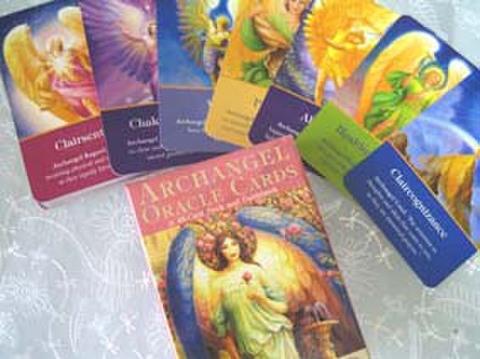 大天使カード