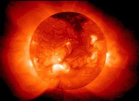 3/17(土)太陽と月の活性化