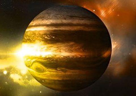 2/28(水)水星・木星・土星の活性化