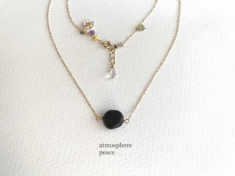河原(necklace)