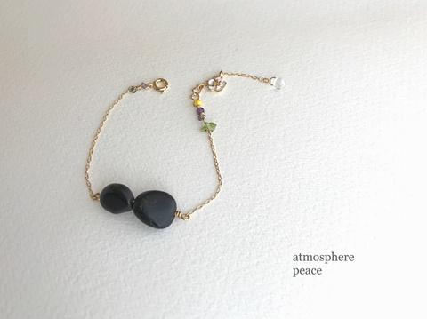 河原(bracelet)