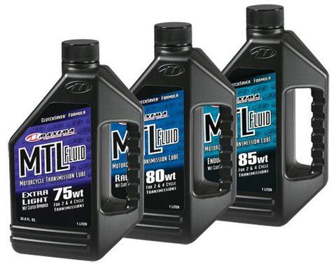 MTL アウトレットボトル