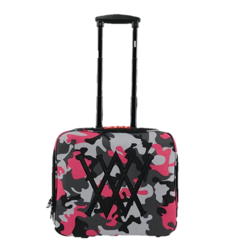 6052 ANEW Carrie Bag「pink camo」
