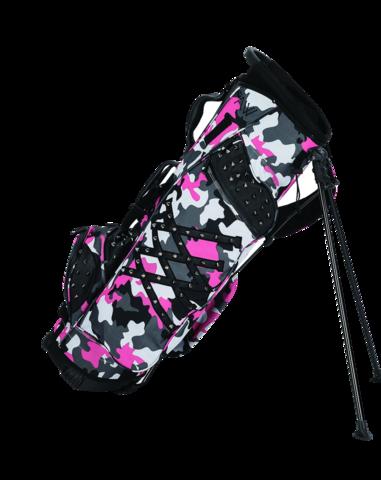 6024 ANEW Standbag 「pink camo」
