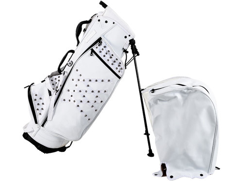 6022 ANEW Standbag 「white」
