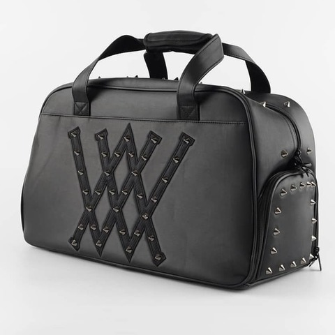 【数量限定生産】6081 ANEW BostonBag  「black」