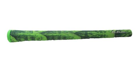 Azasオリジナルグリップ(IOMIC製)グリーン