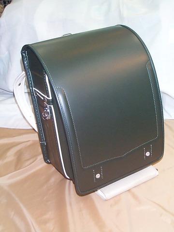 B型 牛革ランドセル A4クリアフォルダ対応