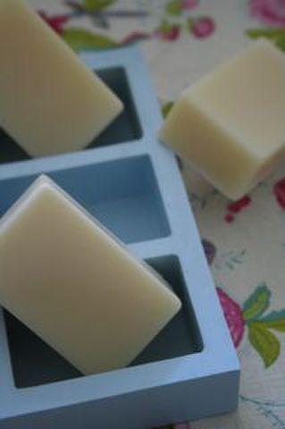 シリコン石鹸型