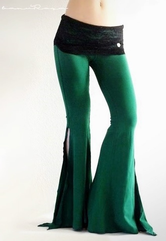 40%OFF melo Mini Pant_Evergreen
