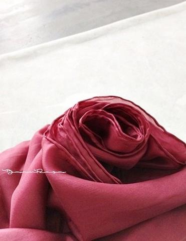5mm Silk Veil -incarose