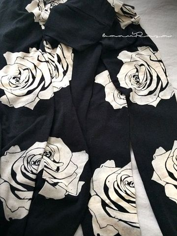 再入荷 D.ROSE Leggings