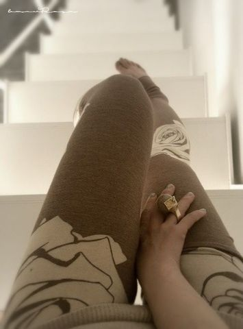 D.ROSE BN Leggings