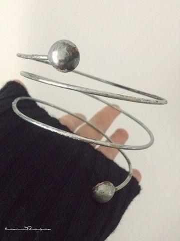am.spiral arm/silver