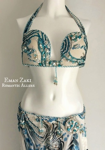 Romantic Allure/Eman Zaki