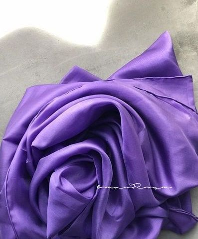 5mm Silk Veil -bellflower
