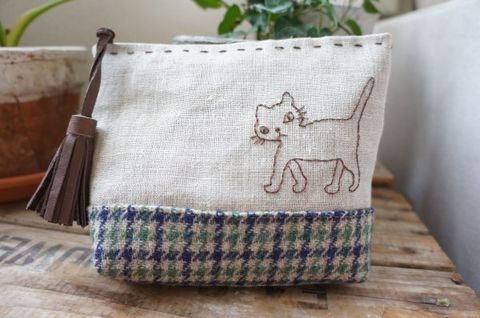 pouch Ⅰ
