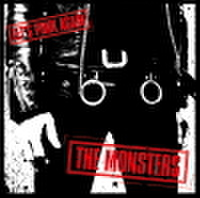 THE MONSTERS / LET'S PUNK AGAIN! Tシャツ