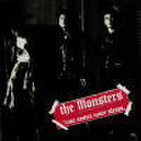 THE MONSTERS / COSA NOSTRA NEVER SLEEPS - THE BEST OF THE MONSTERS (RE-MASTER CD + HISTORICAL DVD) ※DVD-R+ステッカー付