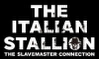 THE SLAVEMASTER CONNECTION / THE ITALIAN STALLION Tシャツ
