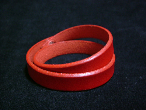 2本巻 Cherry Red