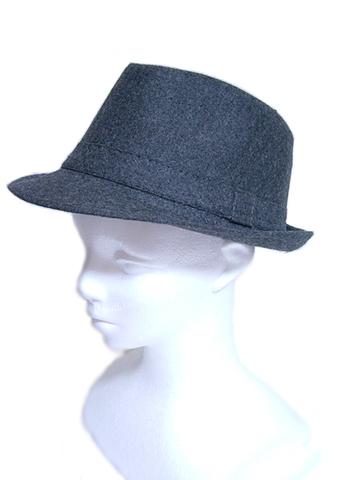 Soft hat(gray)
