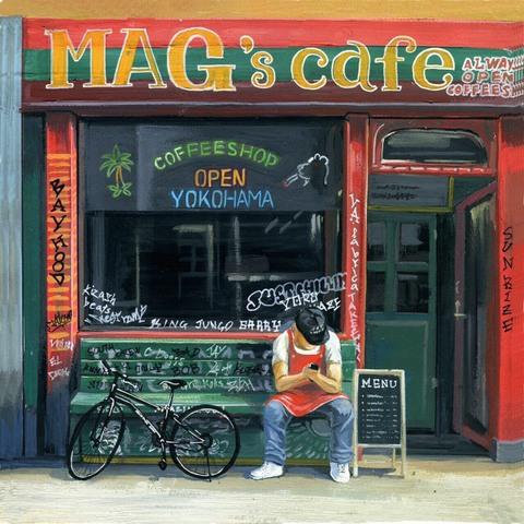 YOS-MAG./Mag's Cafe