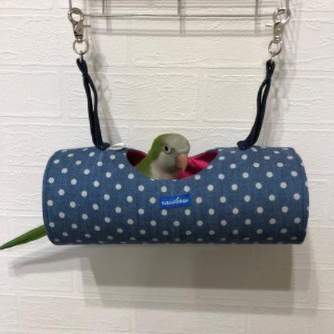 小鳥のトンネルM