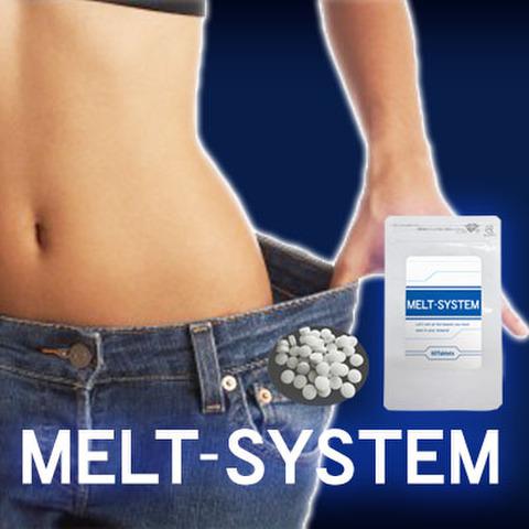 《3個セット》MELT-SYSTEM(メルトシステム)
