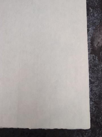 東山和紙 未晒純楮/二枚漉き